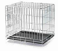Клетка металлическая для собак (64*54*48см) Trixie™