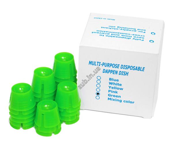 Стаканчик для смешивания пластиковый