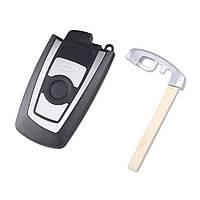 Корпус смарт ключа BMW 3 кнопки