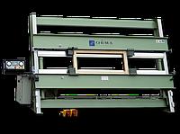 Рамочные прессы Futura, Futura Eco, Futura R. A.