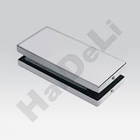 Крепление фитинг для двух стекол HDL-181A