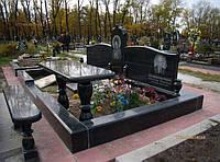 Памятник гранитный Г-487