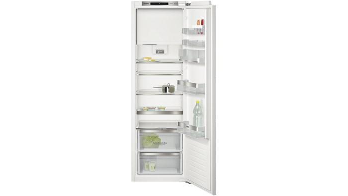 Встраиваемый холодильник Siemens KI82LAD40