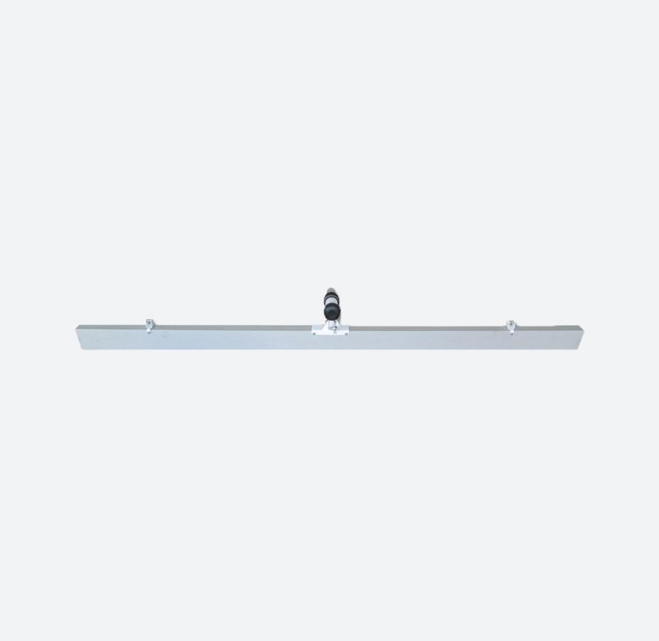 Гладилки для бетона скребковые ГС (лезвие 2 м+редуктор)
