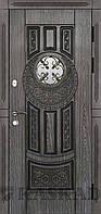 """Входная дверь Круг """"Элит 140"""" (870-970*2060) Цена с ДОСТАВКОЙ и УСТАНОВКОЙ"""