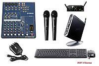 Karaoke Your Day Home домашний караоке медиа-центр 20000 фонограмм, HiFi, фото 1