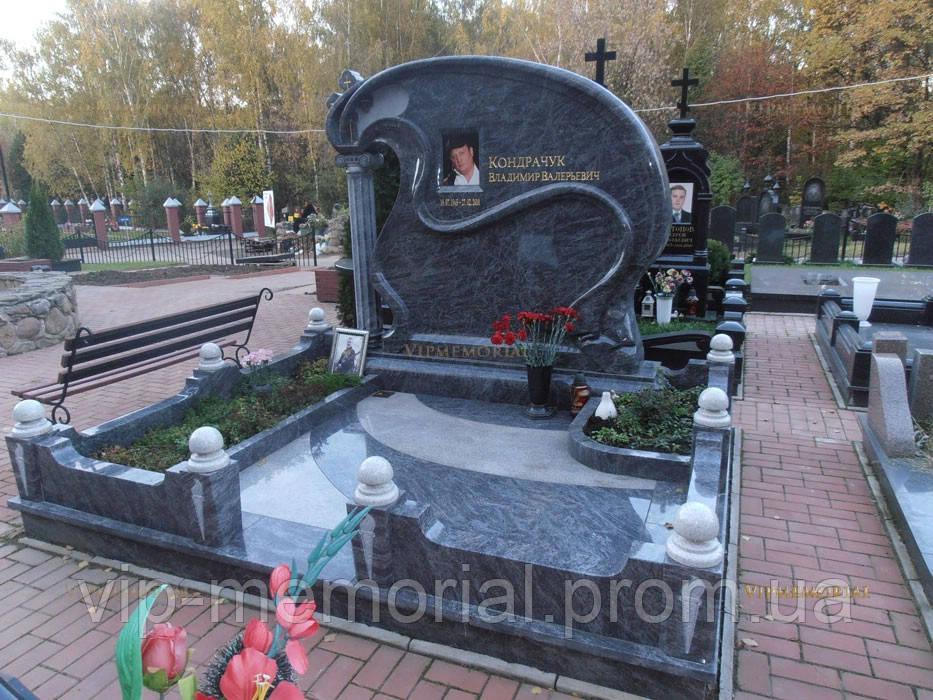 Памятник гранитный Г-501
