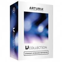 Программное обеспечение Arturia V Collection 5
