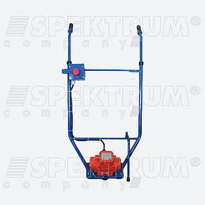 Виброрейка для бетона РВ-01 электрическая (без лезвия)