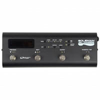 MIDI-футконтролер Source Audio Soleman