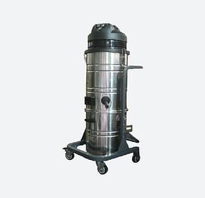 Строительный пылесос SVC-3/220