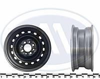 Диск колеса ВАЗ 2103 13 стальной (5JX13Н2)