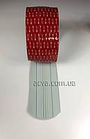 Захист кіля АрморКиль 125 см для пластикової човни, RIB або катери, колір сірий, фото 1