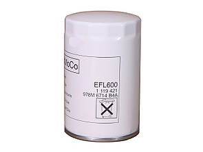 Фильтр масляный FORD 1.3 /1.7/1.6/2.0/2.3 DOHC ORIGINAL - 1119421