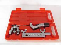 Комплект для монтажа кондиционеров, холодильников, вальцовка для медных труб с экцентриком