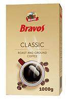 Кофе молотый Bravos Classic, 1 кг