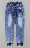 Джинсовые брюки для мальчиков Seagull оптом , 116-146 рр. [116]
