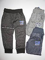 Спортивные брюки для мальчиков Taurus оптом 98-128 pp. {есть:98} [Ростовка]