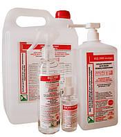 АХД 2000 экспресс, 5 литров - для быстрой дезинфекции поверхностей и инструментов Бланидас (Укр)
