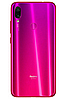 "Xiaomi Redmi Note 7 Nebula Red 4/64 Gb, 6.3"", Snapdragon 660, 3G, 4G (Global Rom), фото 3"