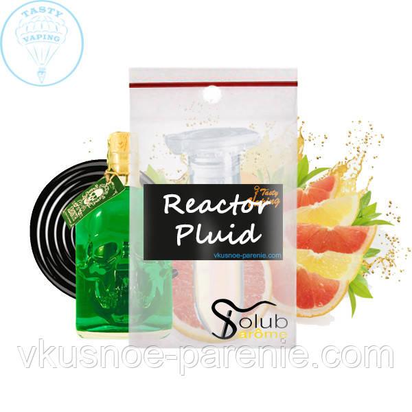 Ароматизатор Reactor Pluid (Цитрус абсент) Solub Arome 1 мл