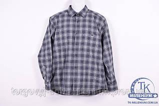 Рубашка мужская байковая Luc Leon 210-25 Размер:50,52,54,56