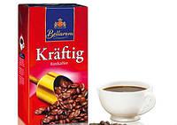Кофе молотый крепкий Bellarom Kraftig Rost Kaffee 500g, фото 1