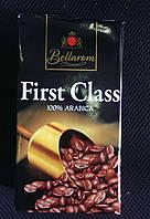 Элитный молотый кофе Bellarom First Class