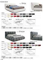 SMA, Италия: Кровати, тумбы, шкафы. Доступны в разных цветах и размерах по выбору заказчика!!!