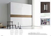 SMA, Италия: Кровати, тумбы, шкафы. Шкафы открывные и со сдвижными дверками. Доступны в разных цветах и размерах по выбору заказчика!!!