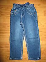 Джинсовые  брюки для мальчиков Taurus оптом  98  [98]