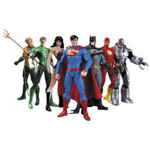 Герої і фігурки