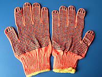 Строительные перчатки рабочие Польша