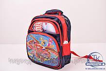 Рюкзак для мальчика Big nero 6 33/25/12 999