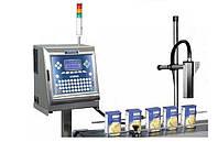 Мелкосимвольный принтер Z4500 Zanasi