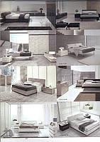 SMA, Италия: Кровати, тумбочки, туалетные столики. Доступны в разных цветах и размерах по выбору заказчика!!!