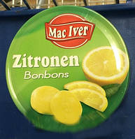 Леденцы Mac iver zitronen