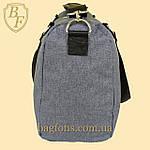Дорожная спортивная сумка TONGSHENG-25л., фото 10