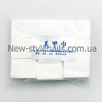 Салфетки безворсовые,мягкие 1000 штук в упаковке