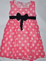 Сарафан для девочек от 1-4 лет.Детская одежда оптом