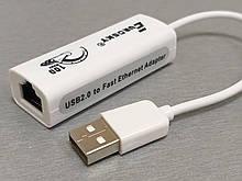 USB LAN  KY-RTL8152 (100 MB)