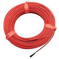Карбоновый нагревательный кабель и его использование в птицеводстве.