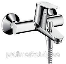 Смеситель для ванны Hansgrohe Focus 31940