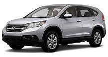 Honda CR-V IV (2012-2017)