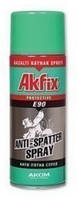 AKFIX спрей для сварщика — сварка без брызг