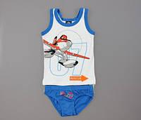 Комплект нижнего белья для мальчиков Disney оптом, 2/3-7/8 лет. [3/4 года]
