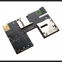 Коннектори, власники SIM-карт