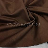 Ткань оксфорд 600D PU коричневый