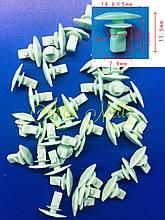 Клипса уплотнителя Honda Acura 90664-671-0030
