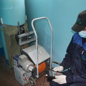 ремонт и обслуживание систем мусоропровода